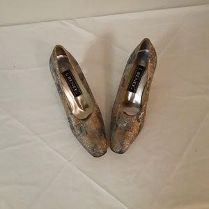 SUPER SEXY J. RENEE  HIGH HEEL SHOES Size 6 M